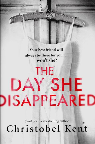 The-Day-She-Disappeared