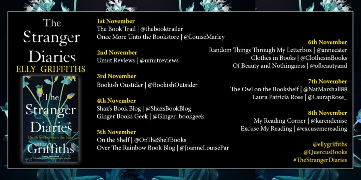 The Stranger Diaries blog tour poster.jpg